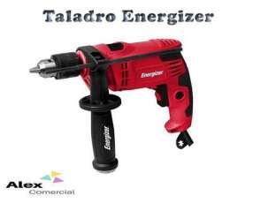 Taladro Energizer