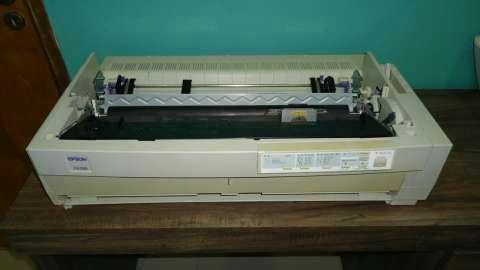 Impresora Epson FX-2180 matricial