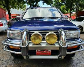 Nissan Terrano 1997 PR50