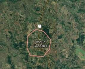 Estancia Formada de 2.600 hectáreas
