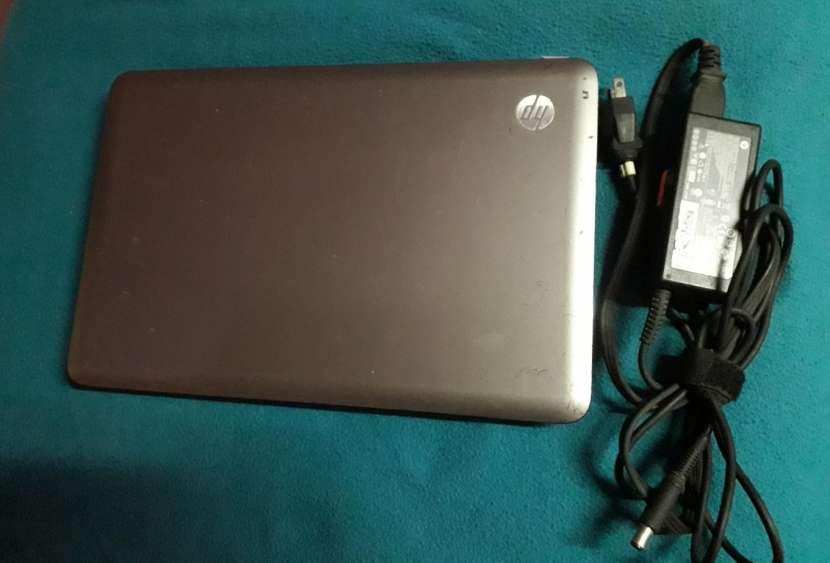 Notebook Hp Pavilon G4 - 2