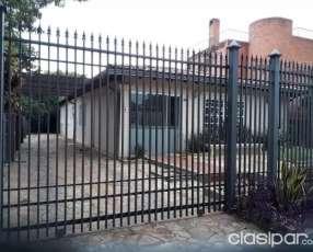 Casa en Asunción Barrio Villa Aurelia