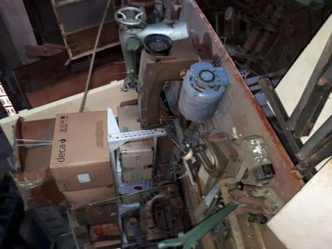 Máquinas de coser industriales - 3
