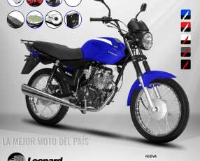 Moto HT 150 R BICOLOR