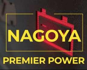 Baterías Nagoya 42 ah sellado
