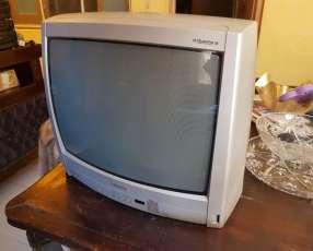 Tv Toshiba 20 pulgadas. modelo lumina.