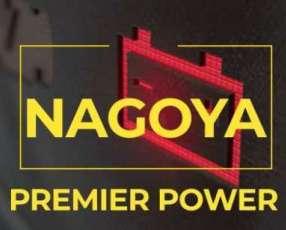 Baterías Nagoya 52 ah