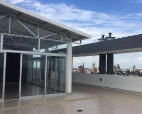 Departamentos en el centro de Asunción