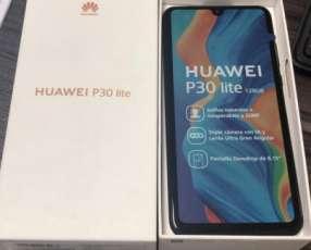 Huawei P30 lite en cuotas