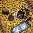 Teléfono Satelital IRIDIUM 9575