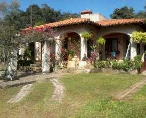 Quinta de 2 hectáreas en Ytú