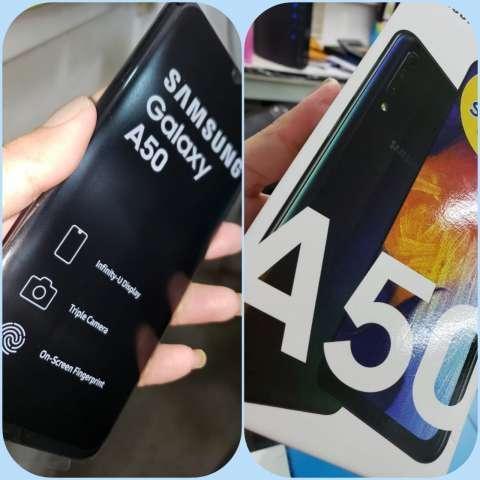 Samsung Galaxy A50 - 0
