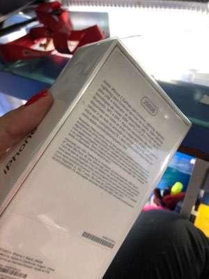 Iphone 7 de 256gb en caja sellado + protectores ANTISHOK en luchocell2 - 1
