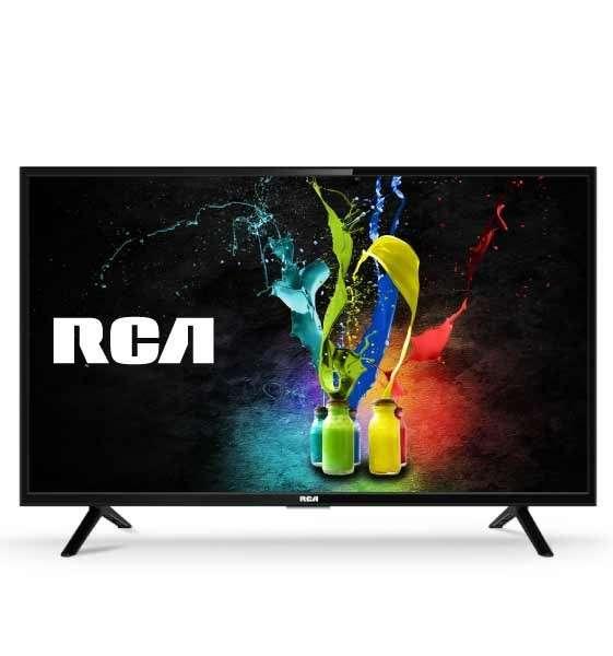 Televisor RCA 32 pulgadas HD Smart Tv - Magic Mouse - 1