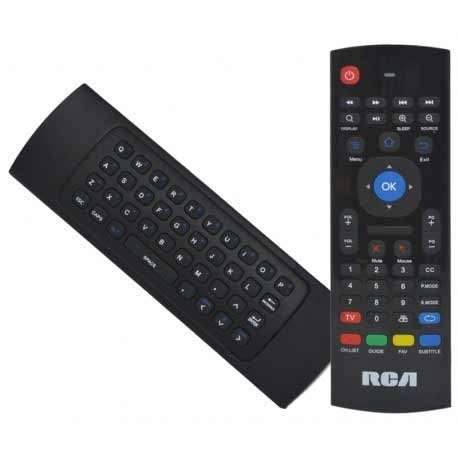 Televisor RCA 32 pulgadas HD Smart Tv - Magic Mouse - 3