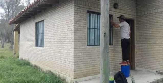Casa en José Falcón