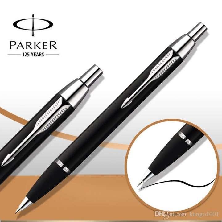 Bolígrafos y lapiceras parker - 3