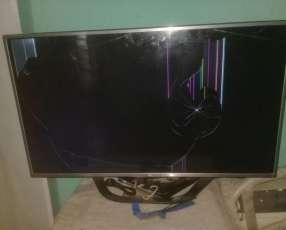 TV LG de 42 pulgadas para repuesto