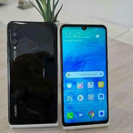 Huawei p30 lite - 3