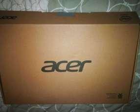 Notebook Acer de 15 pulgadas