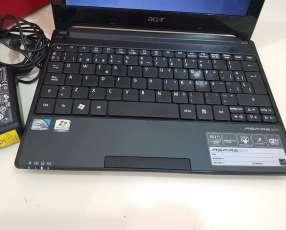 Netbook Acer de 10 pulgadas