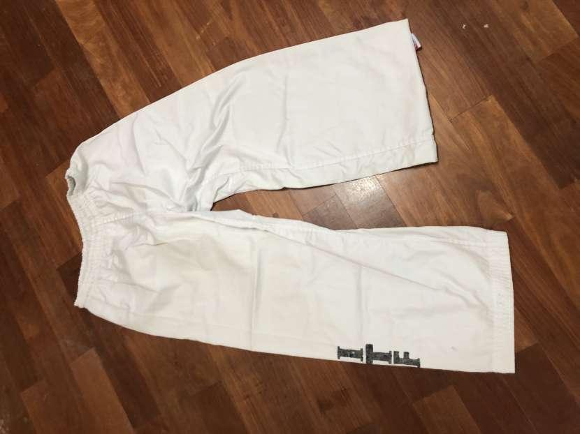 Ropa de taekwondo - 3