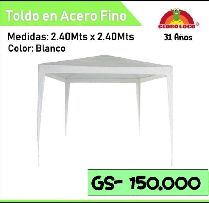 Toldos - 0