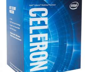 CPU Intel 1151 celeron dc g4920 3.2 ghz/2mb
