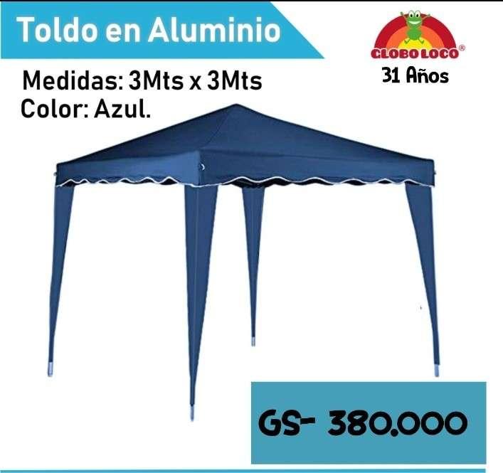 Toldos - 1