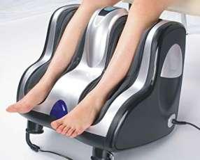 Masajeador de piernas infrarrojo