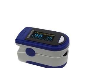 Óximetro de pulso