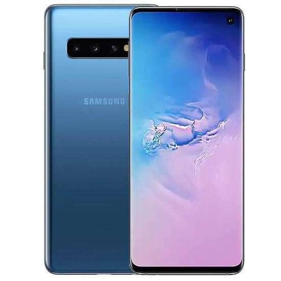 Samsung Galaxy S10 SM-G973F - 128 GB - 0