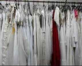 Vestidos de novia,colación, de fiesta y 15 años