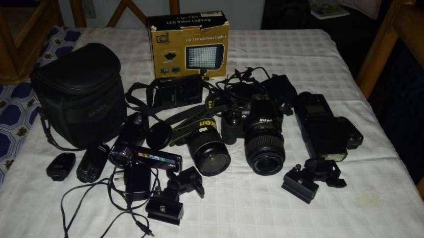 Artículos de fotografía y filmación profesional - 1