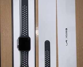 Apple watch serie 3 de 42 mm original nike