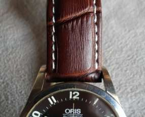 Reloj Oris complication