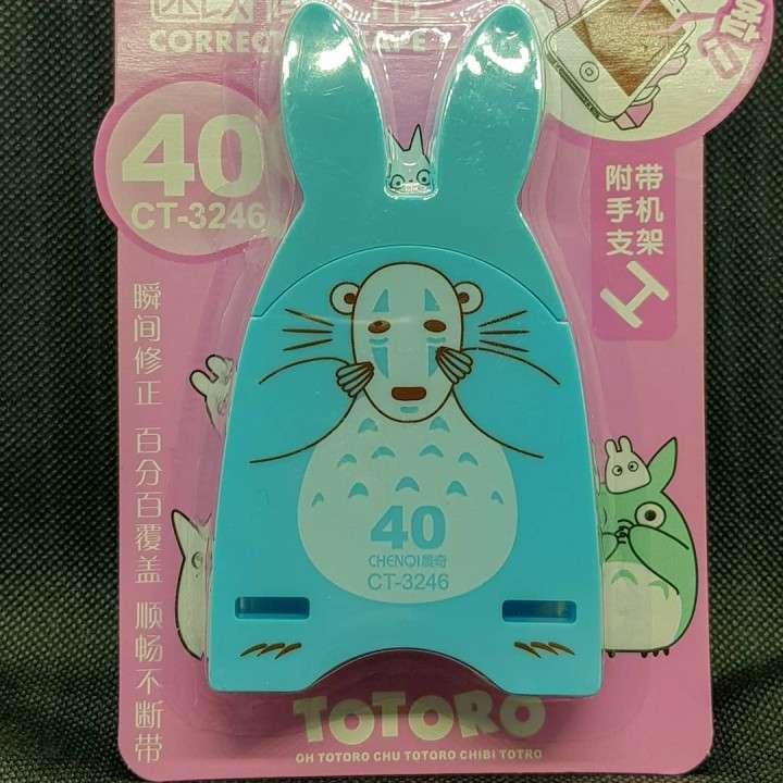 Porta celular de Mi Vecino Totoro