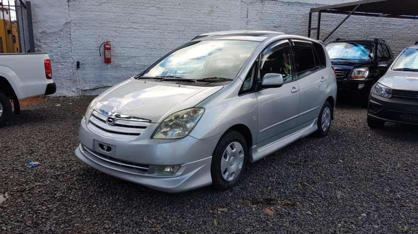 Toyota Spacio 2004