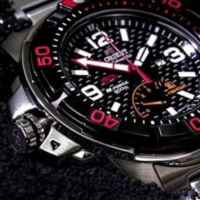 Reloj Orient STI Subaru edición limitada