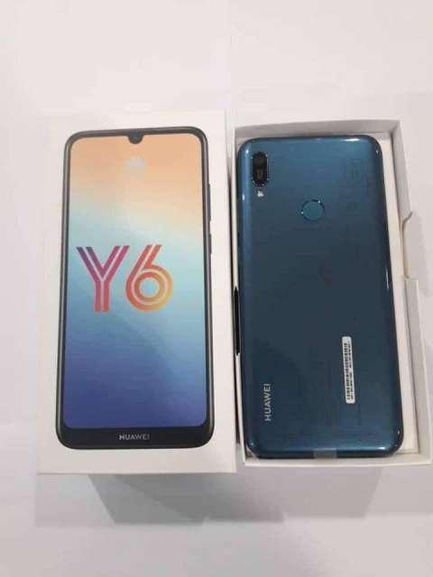 Huawei Y6 2019 - 1