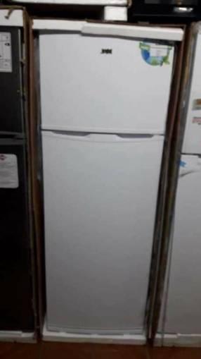 Heladera JAM 400 litros color blanco