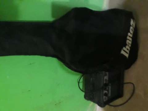 Guitarra eléctrica Ibanez Gio - 1