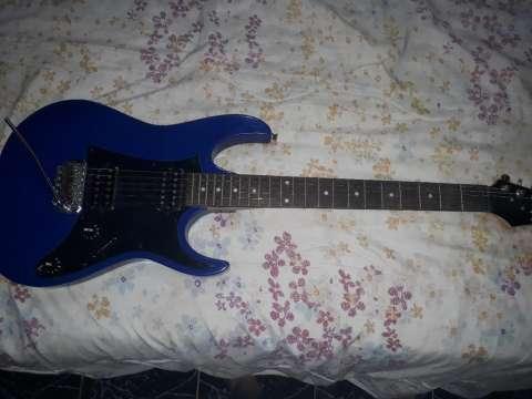 Guitarra eléctrica Ibanez Gio - 2