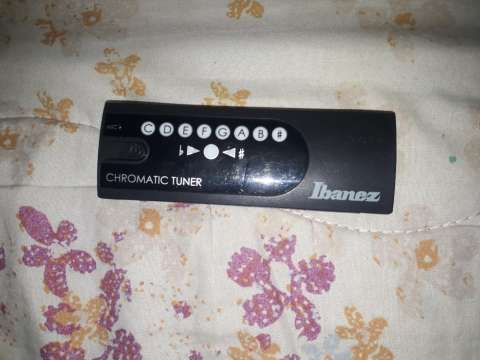 Guitarra eléctrica Ibanez Gio - 3