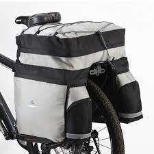 Porta bulto para bicicletas - 0