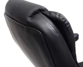Silla de oficina con vibro masajeador