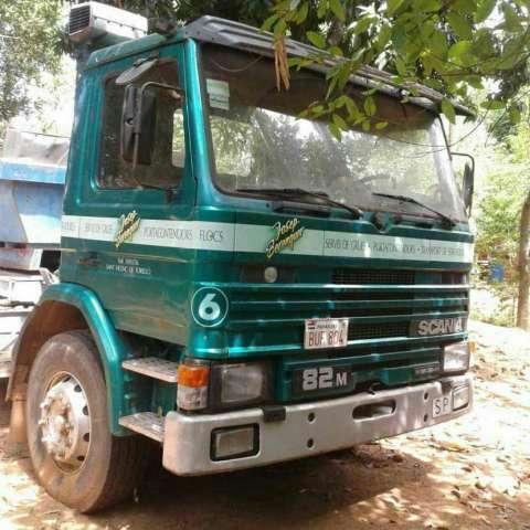 Scania - 0