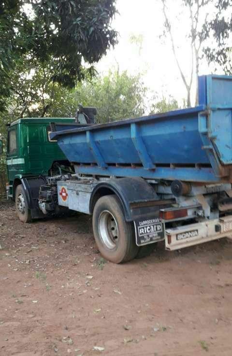 Scania - 1