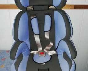 Silla de bebé para autos