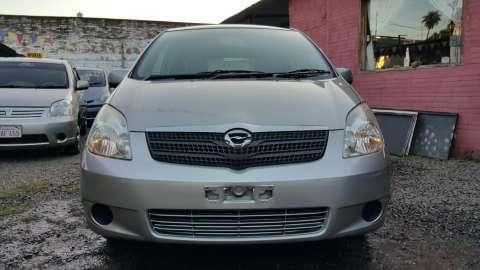 Toyota New Spacio 2001 - 1